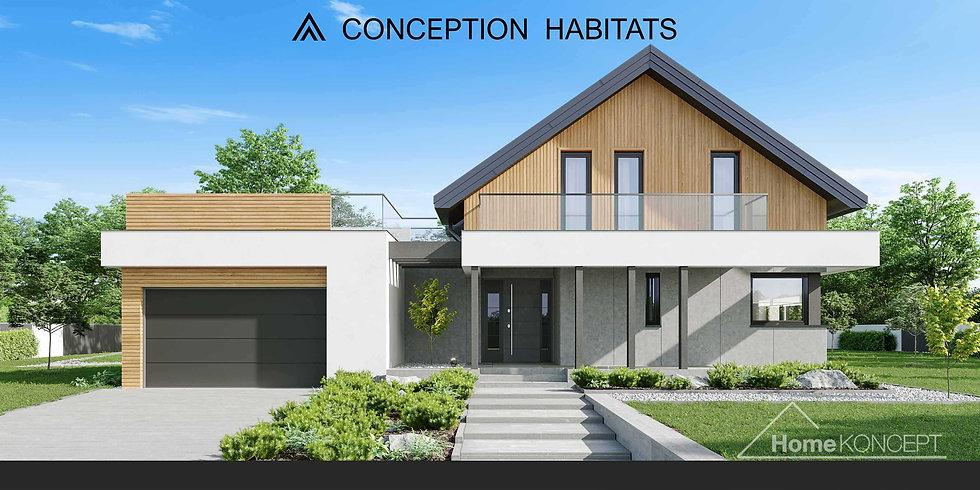 190 m² - HK01