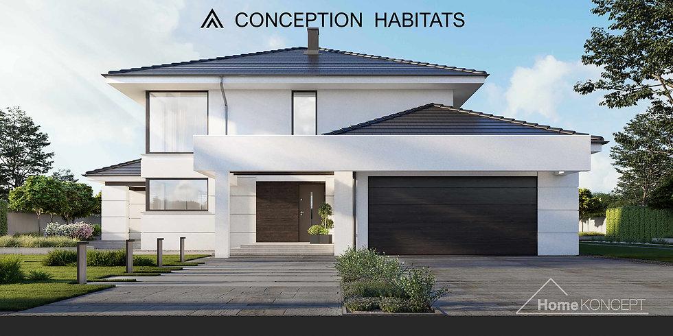 146 m² - HK64