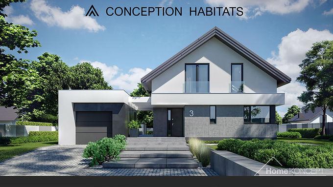 136 m² - HK03