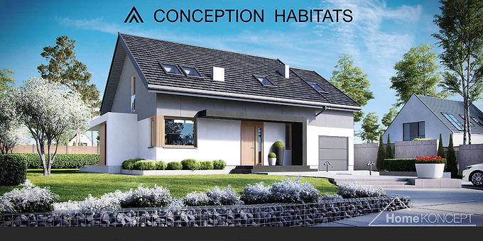 120 m² - HK24