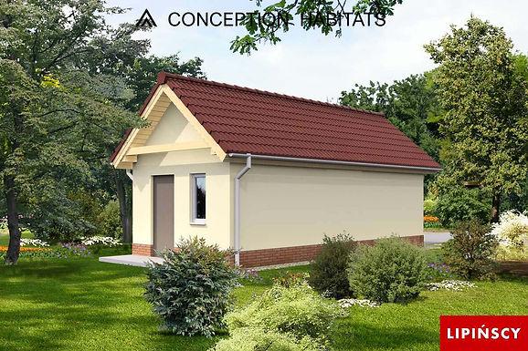 025 m² - LIG002a