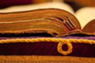 Volume of the sacred law masonic bible freemasonry haworth