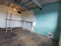 Tearoom and cafe refurbishment bronte co