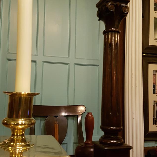 Masonic column