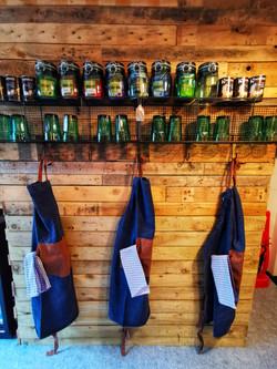 Award winning cafe in Haworth