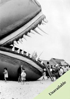 The Nantucket Sea-Serpent Hoax (1937)