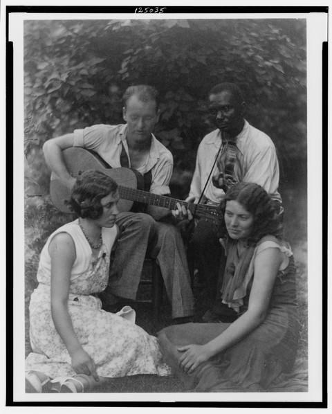 Photograph by Doris Ullman, ca. 1930, courtesy of the Library of Congress