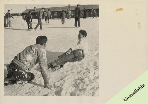 War Relocation Authority Photographs of Japanese-American Evacuation and Resettlement