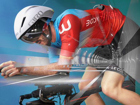 What's REALLY the most effective way of measuring cycling aerodynamics?