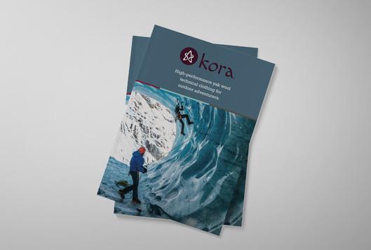kora brochure