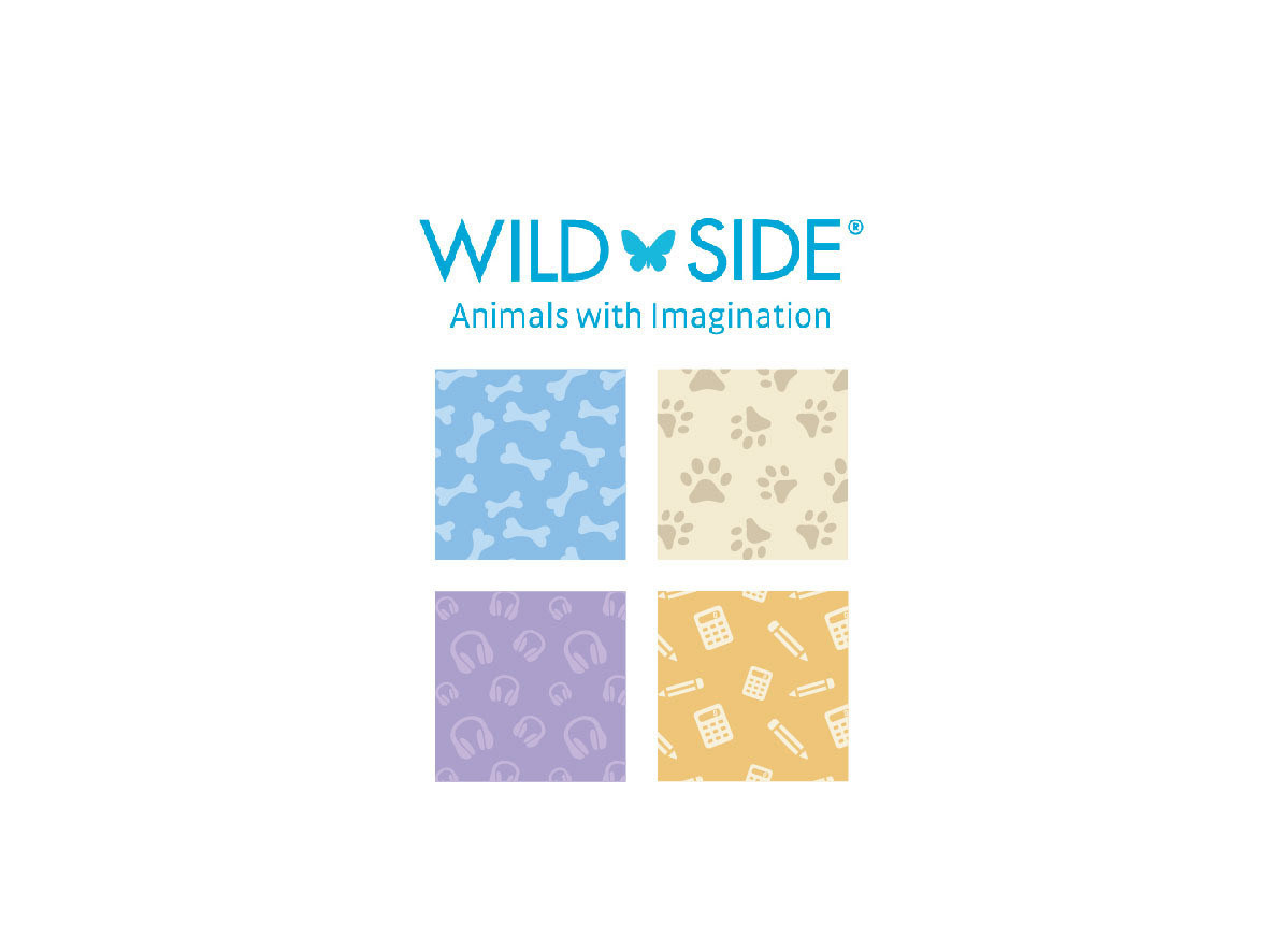 Wild Side brand assets