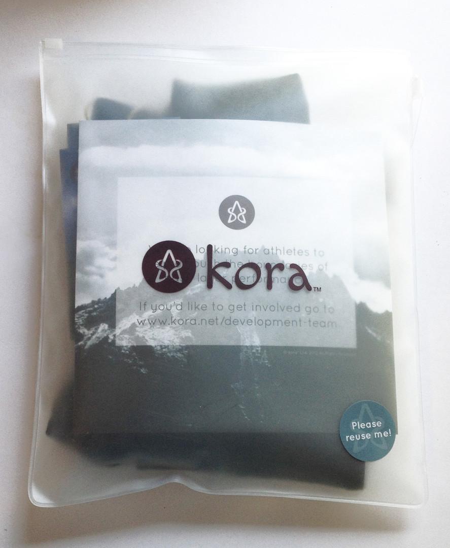 kora packaging