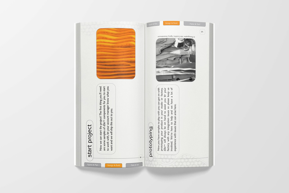 d3o product book