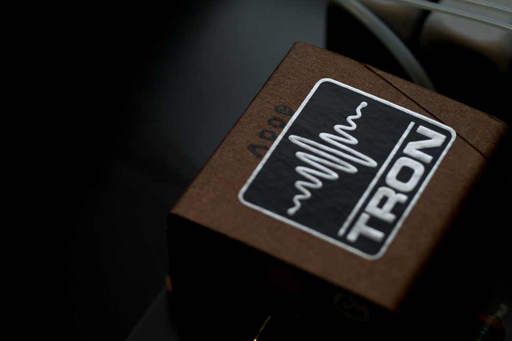 Tron photography