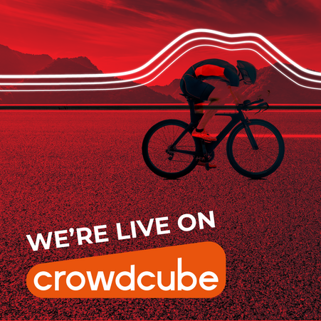 Body Rocket live on crowdcube