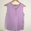 Thumbnail: Vintage Striped Top in Purple