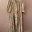 Thumbnail: 90s Austrian Vintage Floral Dress by Meico - (EU40-42)