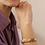 Thumbnail: Vintage 90s Enamel Bangle Bracelet