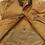 Thumbnail: 70s Vintage Sears Sports Utility Jacket in Tan Brown