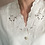 Thumbnail: Vintage Embroidered Summer Blouse in White