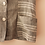 Thumbnail: 90s Italian Vintage Linen Blouse in Grey - (EU42)