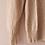 Thumbnail: Vintage Summer Knit in Beige (EU34)