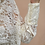 Thumbnail: Vintage Collar Lace Blouse in White