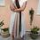 Thumbnail: Vintage Minimal Maxi Dress In White