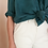 Thumbnail: Vintage High Waisted Mom Jeans in White