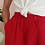 Thumbnail: Vintage High Waisted Shorts in Red