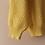 Thumbnail: 90s Vintage Sweater in Yellow - (EU46-48)