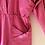 Thumbnail: Vintage 90s Denim Jumpsuit in Pink
