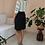 Thumbnail: Vintage Culottes Shorts in Navy Blue ( EU 40)