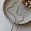 Thumbnail: 80s Vintage Chain Necklace