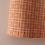 Thumbnail: 70s Vintage Flares in Peach Check Print - (EU42)