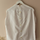 Thumbnail: Vintage 90s Cut Out Blouse in White