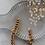 Thumbnail: 90s Vintage Cuban Link Chain Necklace