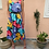Thumbnail: Vintage Maxi Floral Dress
