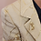 Thumbnail: Vintage Embroidered Taffeta Blazer in Gold