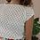 Thumbnail: Vintage Handmade Top in White - (EU42)