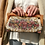 Thumbnail: Vintage Embroidered Clutch Bag