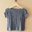 Thumbnail: Vintage Summer Knit in Blue (EU38)