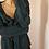 Thumbnail: 90s Vintage Cable Knit Long Cardigan