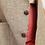 Thumbnail: Vintage Wool Blazer in Beige
