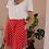 Thumbnail: 90s Vintage Polka Dot Shorts ( EU 38)