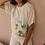 Thumbnail: Vintage Summer Knit in Cream White - (EU46)
