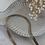 Thumbnail: 70s Vintage Curb Link Chain Necklace