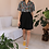 Thumbnail: 90s Vintage Shorts in Black ( EU 38-40)
