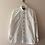 Thumbnail: 90s Vintage Button Up Shirt in White - (EU46)