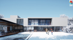 Casa GP - Winter